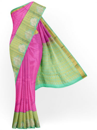 Bairavi Traditional Silk Saree - MHD2554837