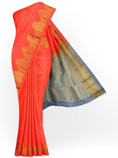 Bairavi Traditional Silk Saree - MHD2614897