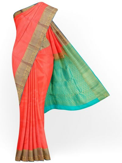 Bairavi Traditional Silk Saree - MHD2614902