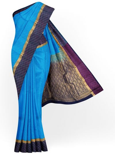 Bairavi Traditional Silk Saree - MHD2614908