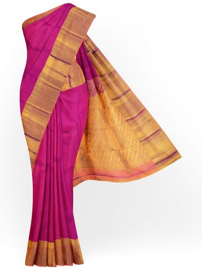 Bairavi Traditional Silk Saree - MHD2614914