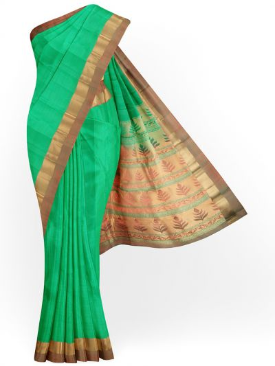 MHD2614927 - Vipanji Traditional Silk Saree