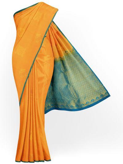 MHD2614931 - Vipanji Traditional Silk Saree