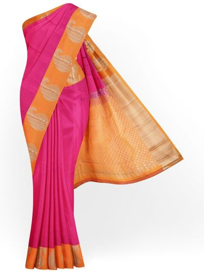 MHD2614932 - Traditional Silk Saree