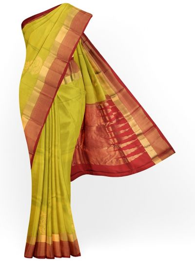 MIA2686606 - Uppada Traditional Silk Saree