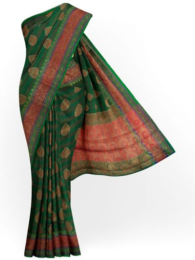 Kathana Exclusive Manipuri Weaving Saree - MIA2687829