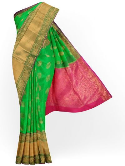 Kathana Exclusive Manipuri Weaving Saree - MIA2687833
