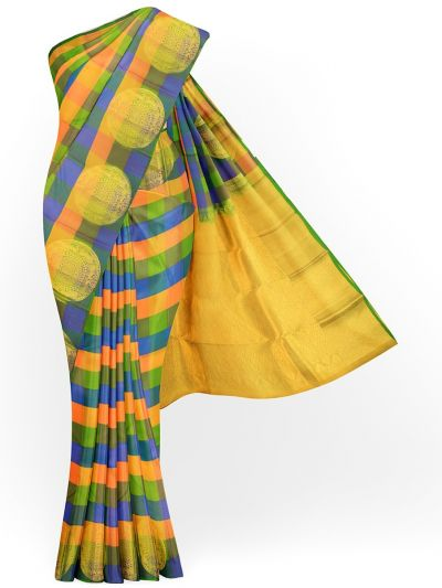 MIA2942101 - Bairavi Traditional Silk Saree