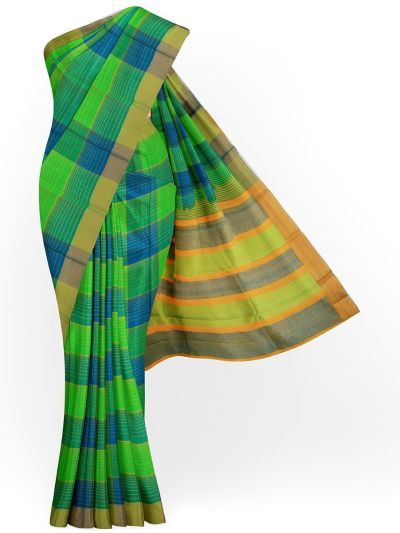 MIA2966207-Estrila Wedding Silk Saree