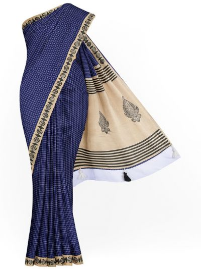 Naachas Exclusive Mangalagiri Cotton Saree - MIA2977881