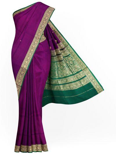 Naachas Pure Madurai Cotton Saree - MIB3137693