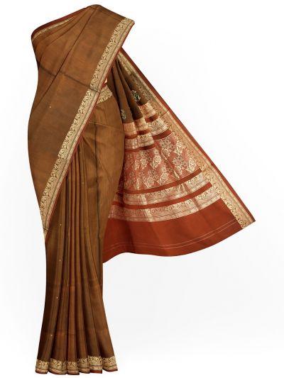 Naachas Pure Madurai Cotton Saree - MIB3137694