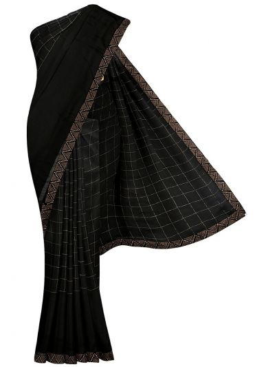 Yuvathi Synthetic Printed Saree - MIB3456117