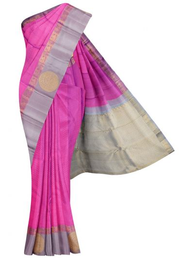 Estrila Exclusive Wedding Silk Saree - MIC4141514