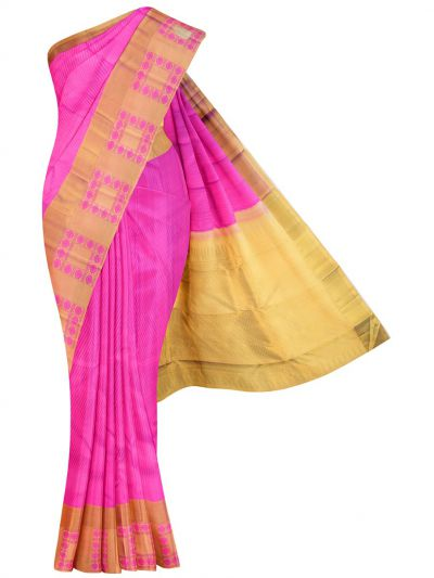 Estrila Exclusive Wedding Silk Saree - MIC4141519