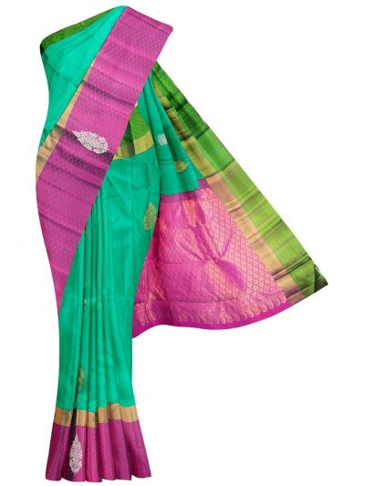 Estrila Exclusive Wedding Silk Saree - MIC4141789