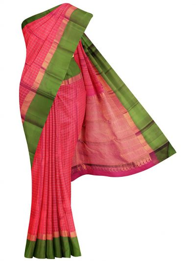 Estrila Exclusive Wedding Silk Saree - MIC4141790