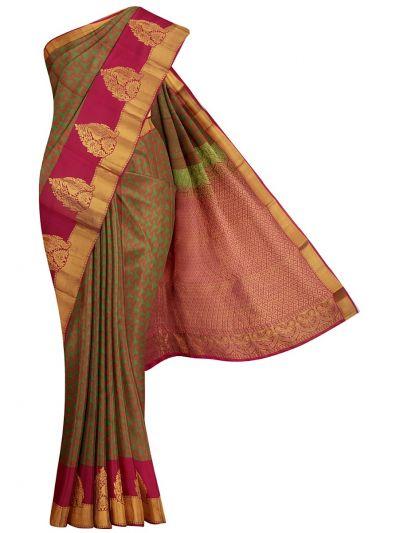 Bairavi Gift Art Silk Saree - MIC4204739