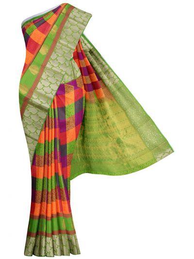 Bairavi Gift Art Silk Saree - MIC4204746