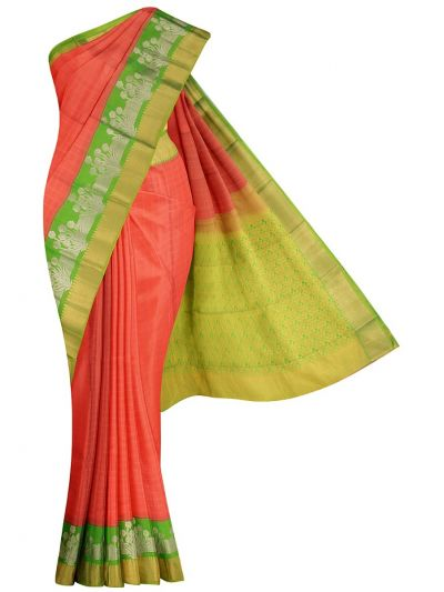 Bairavi Gift Art Silk Saree - MIC4204747