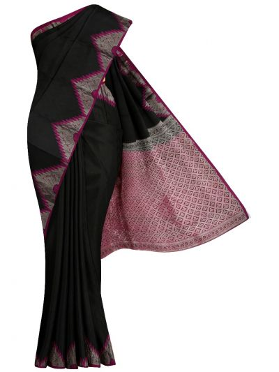 Bairavi Gift Art Silk Saree - MIC4204754
