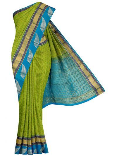 Bairavi Gift Art Silk Saree - MIC4204772