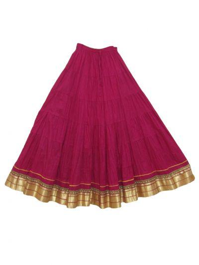 Girls Long Skirt - NBB5556661 - EKM