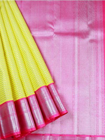 Vivaha Pure Kanchipuram Silk Saree