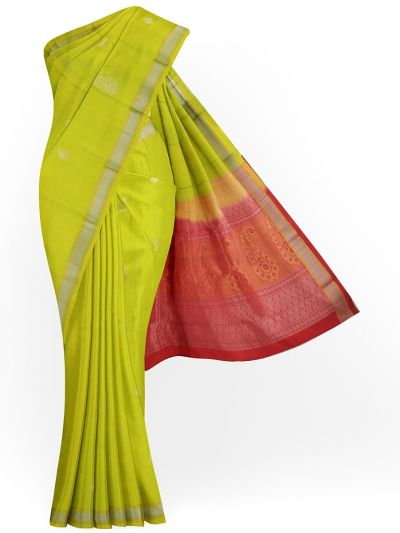 MJC7553217-Soft Silk Saree