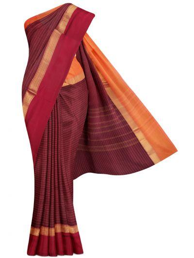 LKC3933929-Chamelli Exclusive Cotton Saree