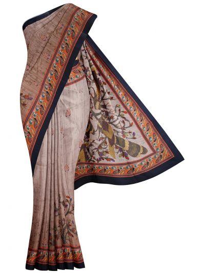 MID4886551-Fancy Printed Kadhi Saree