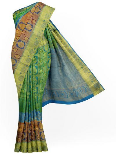 MJA6752197-Vivaha Wedding Silk Saree