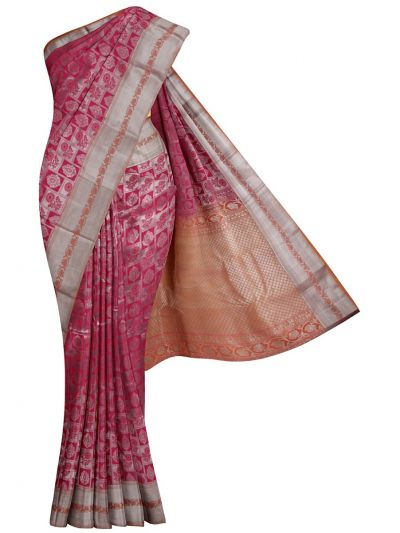MKD0125087-Bairavi Traditional Gift Art Silk Saree