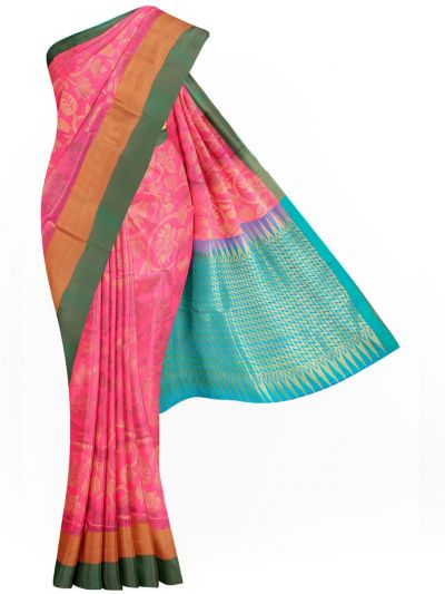 MHC2196744 - Vipanji Soft Silk Saree