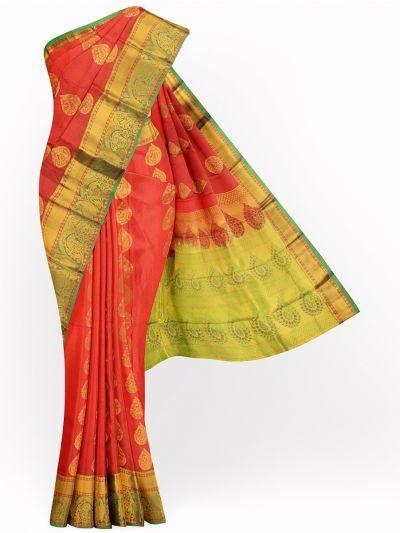 MHD2368266-Bairavi Gift Stonework Art Silk Saree