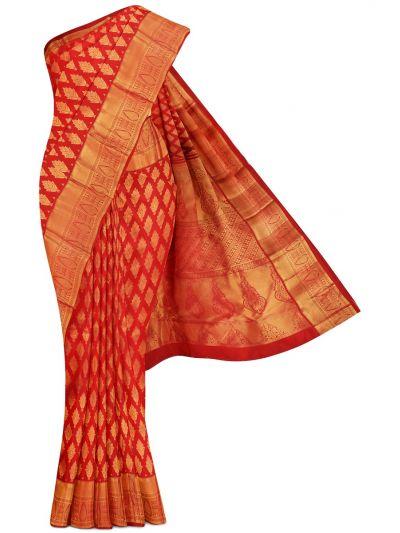 MFA0276691-Vipanji Traditional Silk Saree