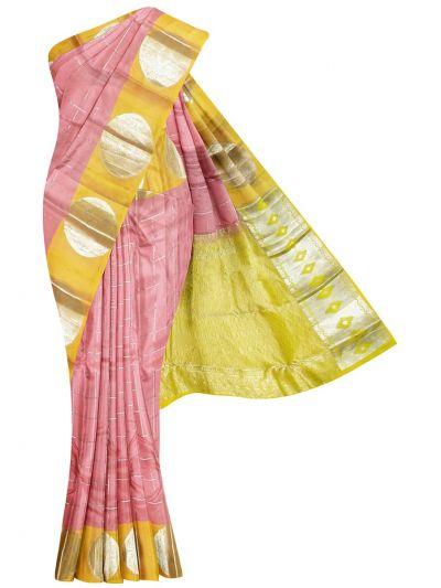 EKM NHB4398063 - Uppada Traditional Silk Saree