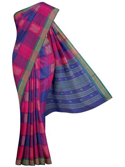 Kovai Cotton Saree - MGB8889059