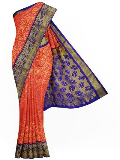 Bairavi Traditional Gift Art Silk Saree - MHD2459880