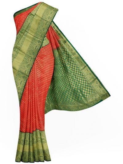 Bairavi Traditional Gift Art Silk Saree - MID4722275