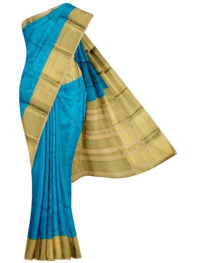 MJD8210144 - Mysore Silk Saree