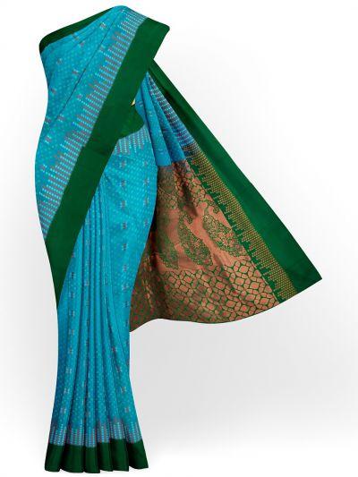Bairavi Traditional Gift Art Silk Saree - MJD8374630