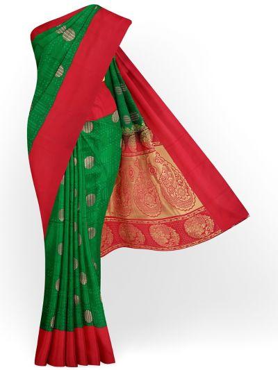 Bairavi Traditional Gift Art Silk Saree - MJD8374640