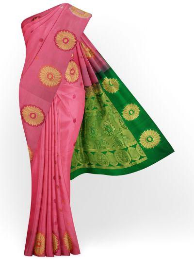 Bairavi Traditional Gift Art Silk Saree - MJD8374663