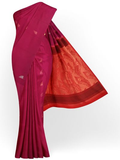Bairavi Traditional Gift Art Silk Saree - MJD8374715