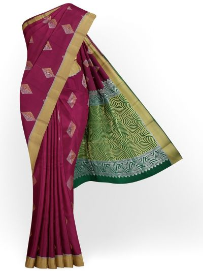 MJD8374796-Bairavi Gift Art Silk Saree