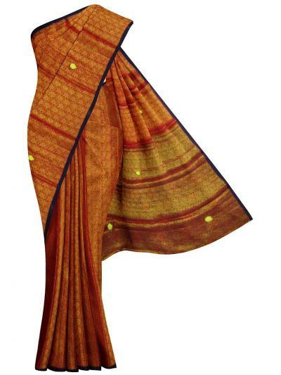 MLA0627300 - Fancy Thanjue Weaving Saree