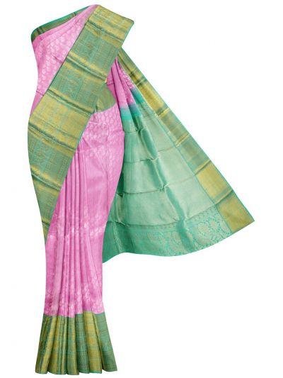 Vivaha Wedding Pure Silk Saree - MLA0776683