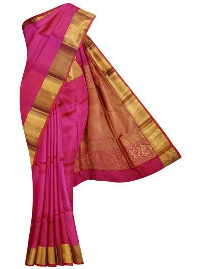 Traditional Silk Saree - EKM - MLB1031440