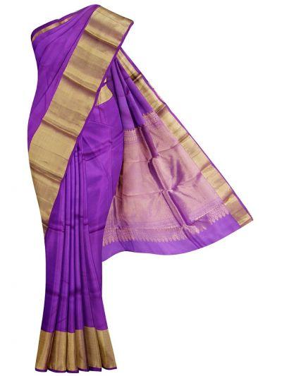 Traditional Silk Saree - EKM - MLB1031446